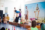 Yoga Clubs in Newport - Things to Do In Newport