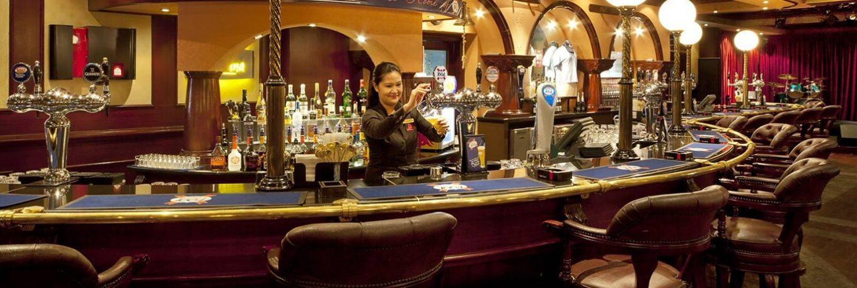pubs in Newport