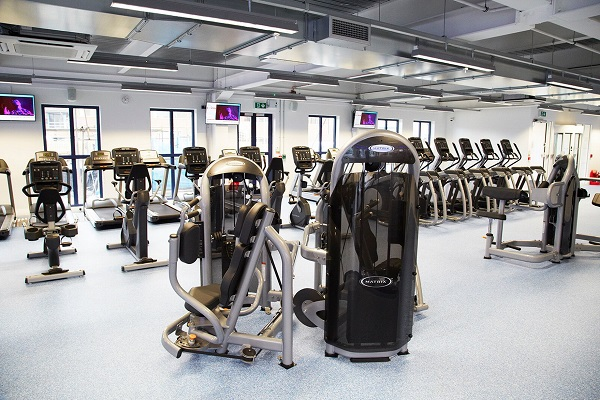Fitness and Gym Clubs in Newport