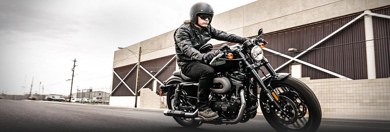 Harley-Davidson UK